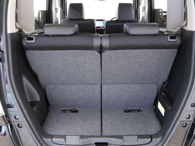 G ターボSSブラックスタイルパッケージ 8型ナビTV 両側電動 シートヒーター(13枚目)