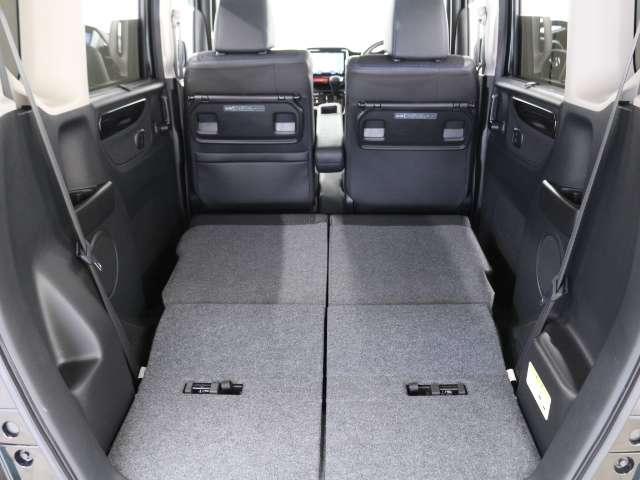 G ターボSSブラックスタイルパッケージ 8型ナビTV 両側電動 シートヒーター(14枚目)