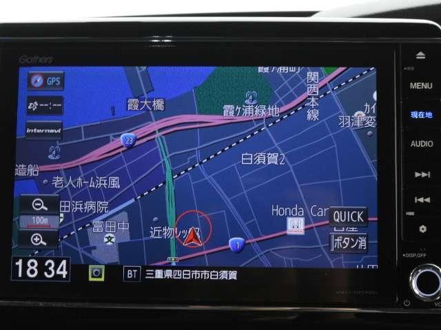 G・Lホンダセンシング 8型ナビTV Bカメラ 左側電動 ETC(10枚目)