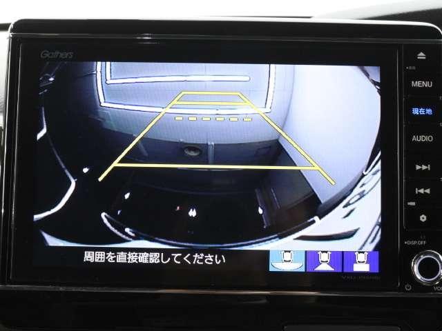 G・Lホンダセンシング 8型ナビTV Bカメラ 左側電動 ETC(11枚目)