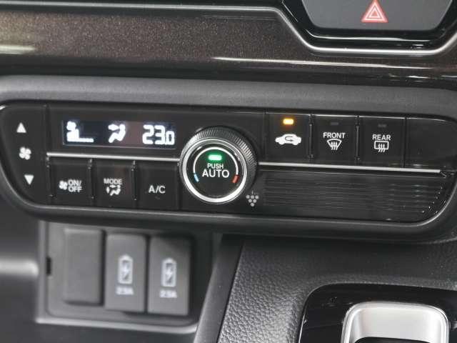 G・Lホンダセンシング SDナビDTV Bluetooth可 両電動Sドア ETC(9枚目)