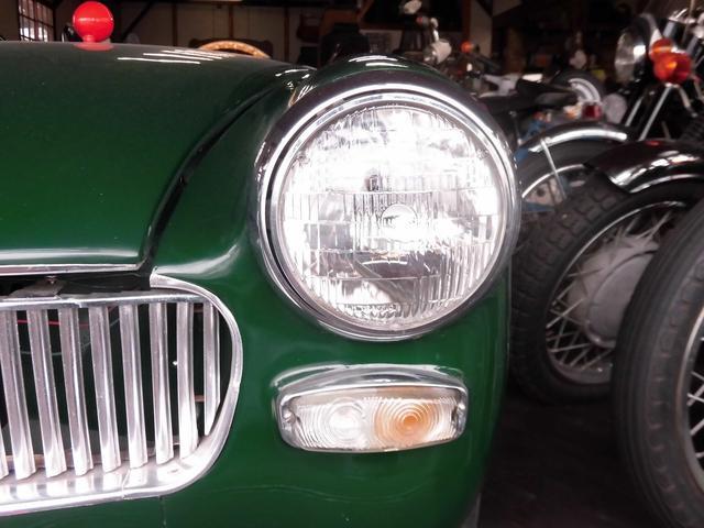 「MG」「MG ミゼット」「オープンカー」「愛知県」の中古車5