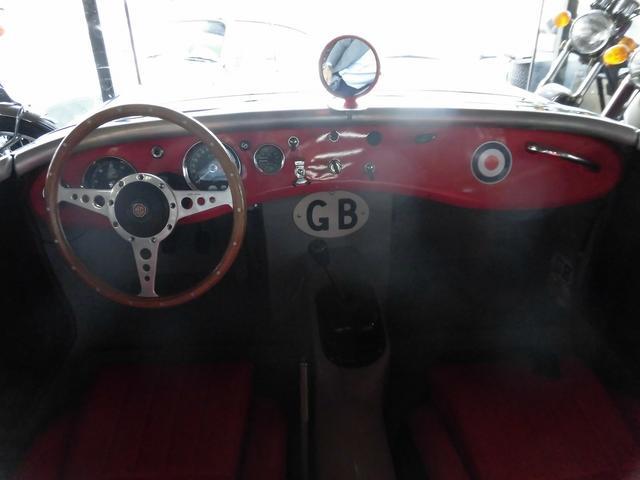 「MG」「MG ミゼット」「オープンカー」「愛知県」の中古車9