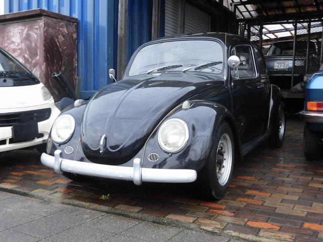 「フォルクスワーゲン」「VW ビートル」「クーペ」「愛知県」の中古車2