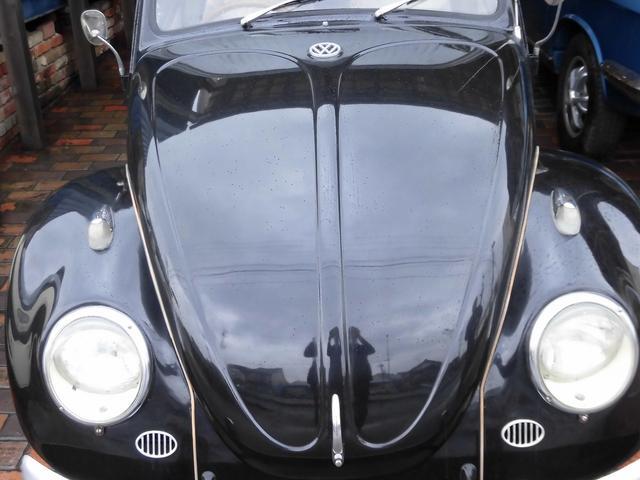 「フォルクスワーゲン」「VW ビートル」「クーペ」「愛知県」の中古車4