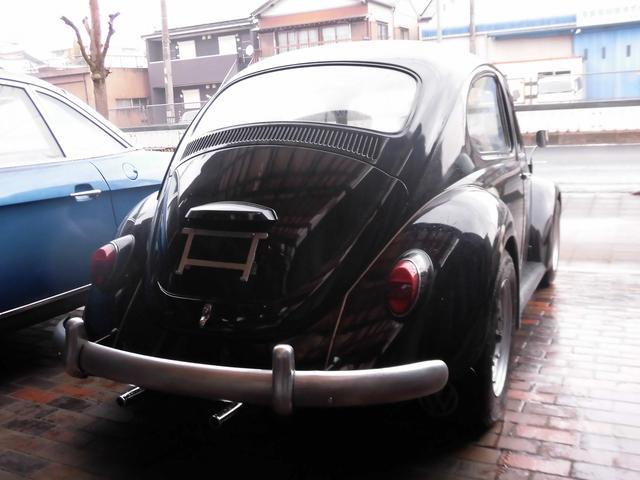 「フォルクスワーゲン」「VW ビートル」「クーペ」「愛知県」の中古車7