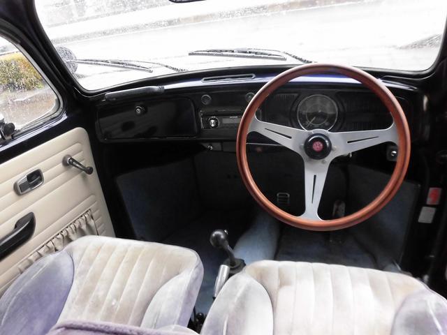 「フォルクスワーゲン」「VW ビートル」「クーペ」「愛知県」の中古車16