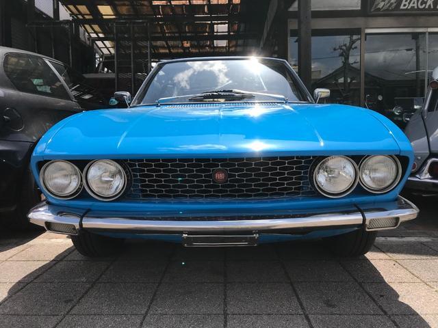 「フィアット」「ディーノ」「オープンカー」「愛知県」の中古車2