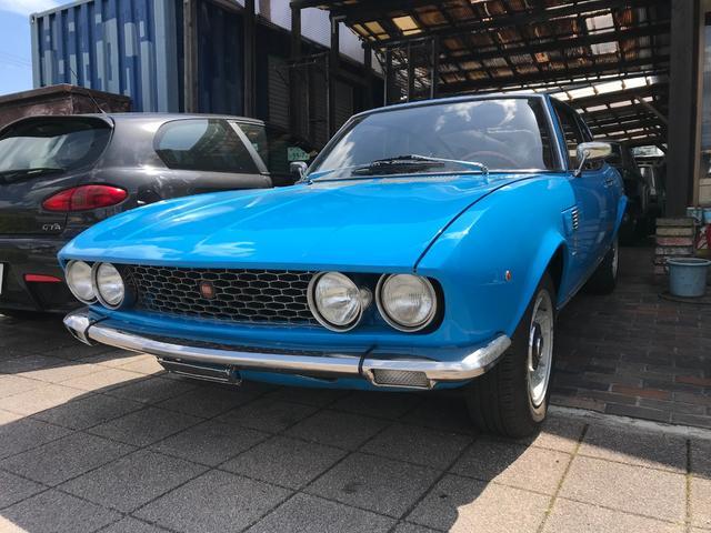 「フィアット」「ディーノ」「オープンカー」「愛知県」の中古車5