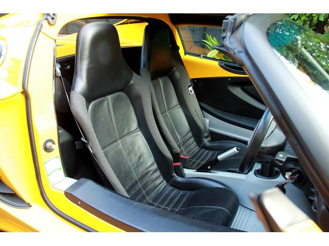 「ロータス」「ロータス エリーゼ」「オープンカー」「愛知県」の中古車17