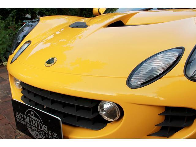「ロータス」「ロータス エリーゼ」「オープンカー」「愛知県」の中古車21