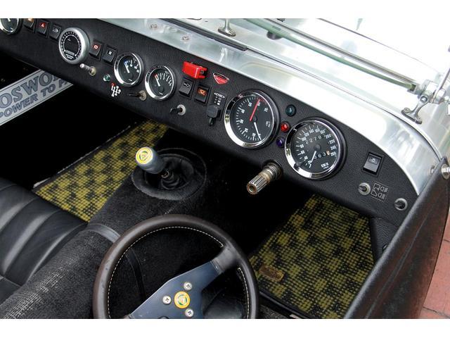 「ケータハム」「ケータハム スーパー7」「オープンカー」「愛知県」の中古車11