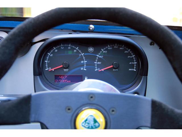 「ロータス」「ロータス 2イレブン」「オープンカー」「愛知県」の中古車5