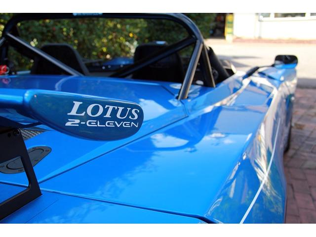 「ロータス」「ロータス 2イレブン」「オープンカー」「愛知県」の中古車18