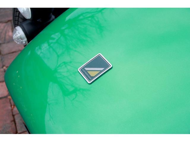 「ケータハム」「ケータハム セブン160」「オープンカー」「愛知県」の中古車2
