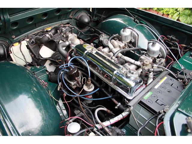 「その他」「TR-4」「オープンカー」「愛知県」の中古車18