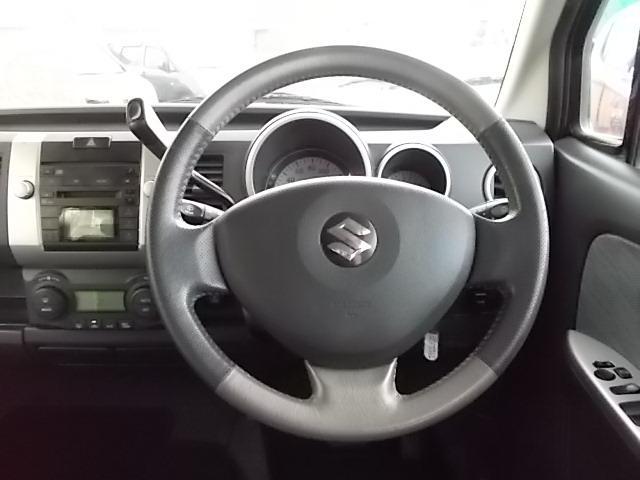 スズキ ワゴンR FT-SリミテッドターボHDDナビDVD再生キーレス14AW