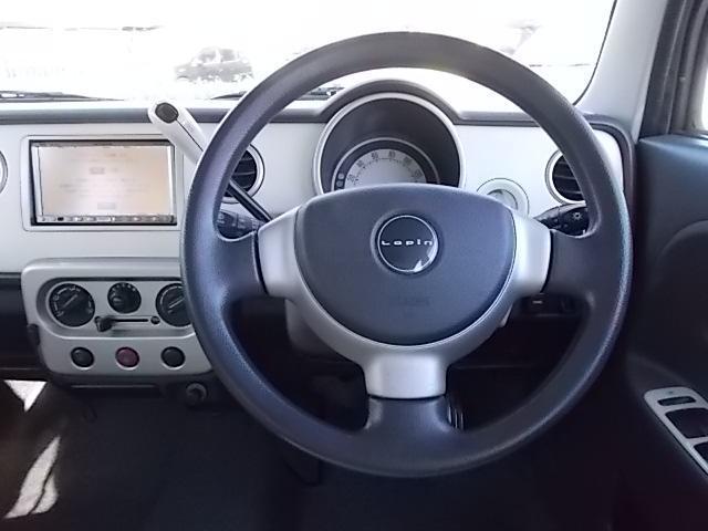 スズキ アルトラパン XフルセグHDDナビDVD再生CD録音キーレス禁煙車