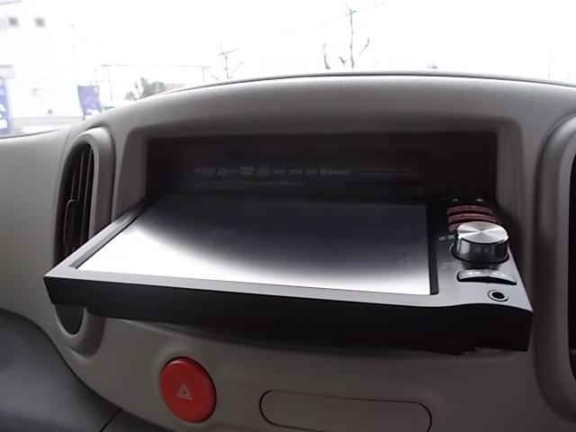15X MセレクションHID地デジSDナビSキーETC禁煙車(20枚目)
