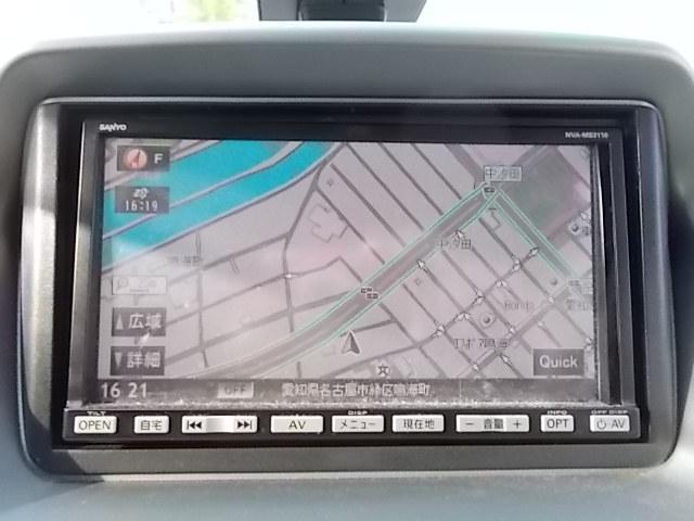 三菱製純正CDプレイヤーFM/FM・AMラジオ装備・CD再生・チューナー・作動チェック済みです。