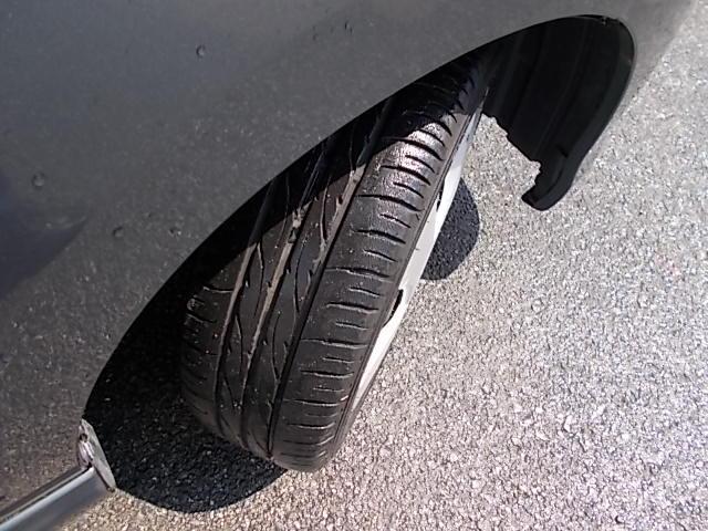 スズキ純正ホイールキャップ・タイヤサイズ・前後共に165/55R14インチ