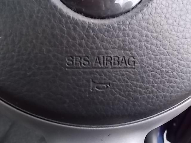 運転席SRSエアーバック
