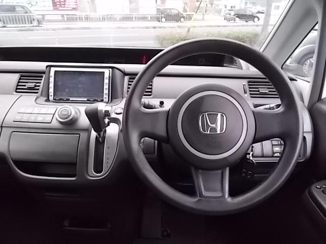 「ホンダ」「ステップワゴン」「ミニバン・ワンボックス」「愛知県」の中古車8