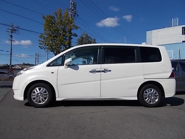 「ホンダ」「ステップワゴン」「ミニバン・ワンボックス」「愛知県」の中古車39