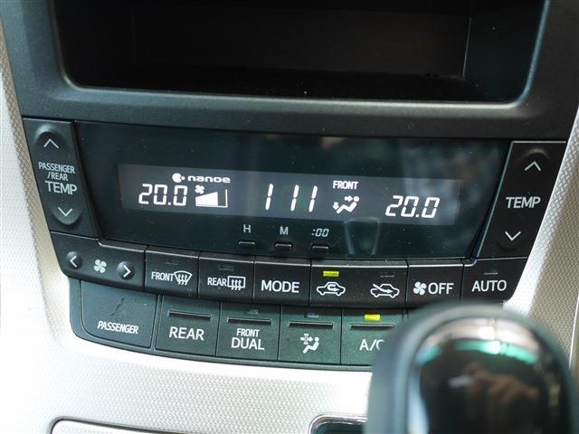 トヨタ ヴェルファイア 2.4Z ゴールデンアイズII