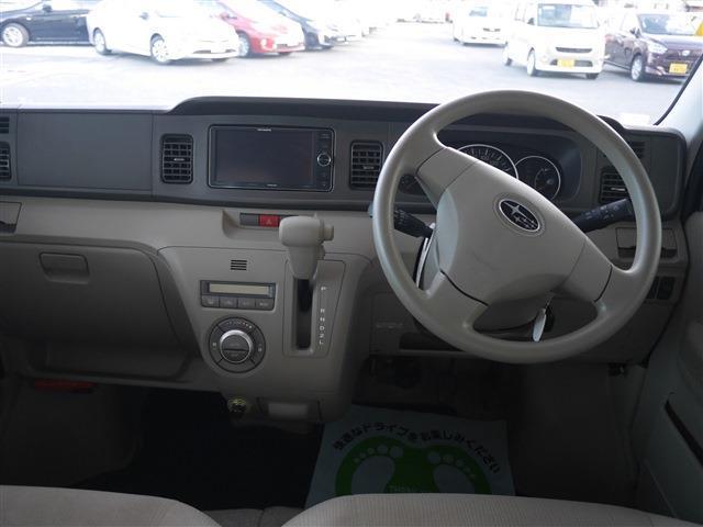 スバル ディアスワゴン LS 4WD