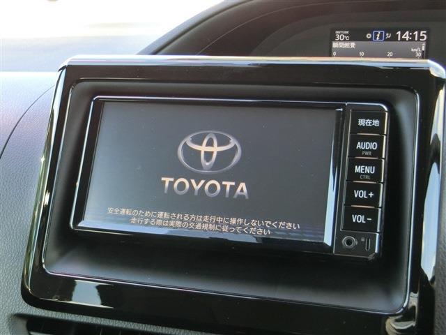 トヨタ ヴォクシー 1.8ハイブリッドX TSS両側Pドア