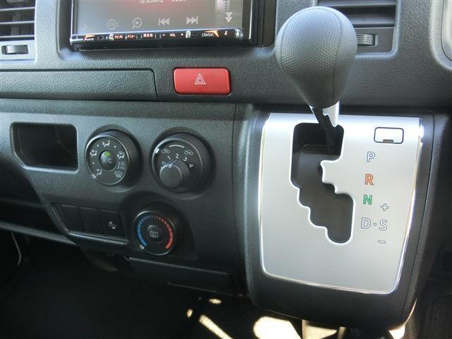 ロングDX ナビ付き 5ドア トヨタセーフティセンス付き キーレス メモリーナビ付き(14枚目)