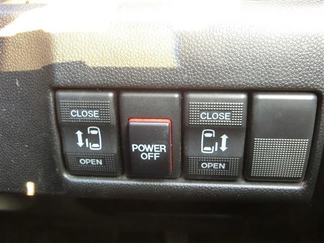 ハイウェイスターG キセノンヘッドライト 17インチアルミ パワースライドドア インテリジェントキー HDDナビ フルセグTV バックカメラ ETC(18枚目)