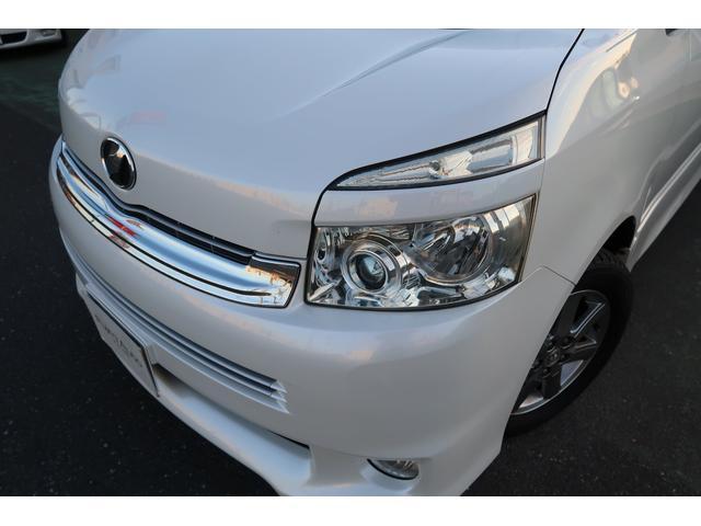 「トヨタ」「ヴォクシー」「ミニバン・ワンボックス」「愛知県」の中古車11