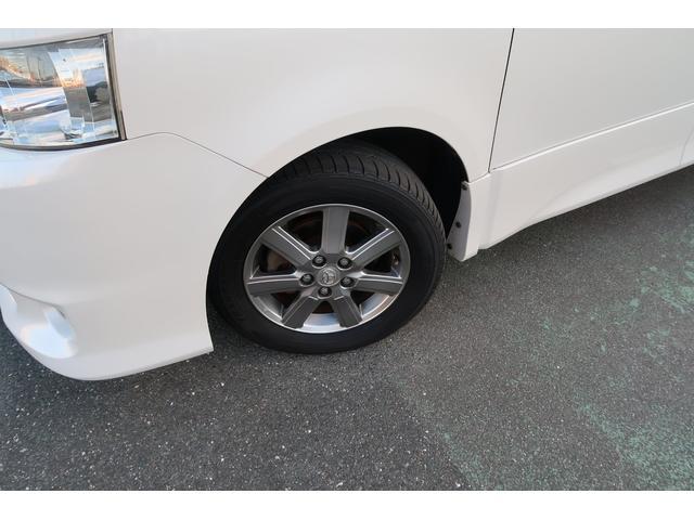 「トヨタ」「ヴォクシー」「ミニバン・ワンボックス」「愛知県」の中古車13