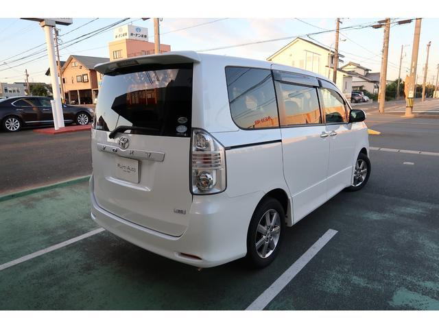 「トヨタ」「ヴォクシー」「ミニバン・ワンボックス」「愛知県」の中古車19