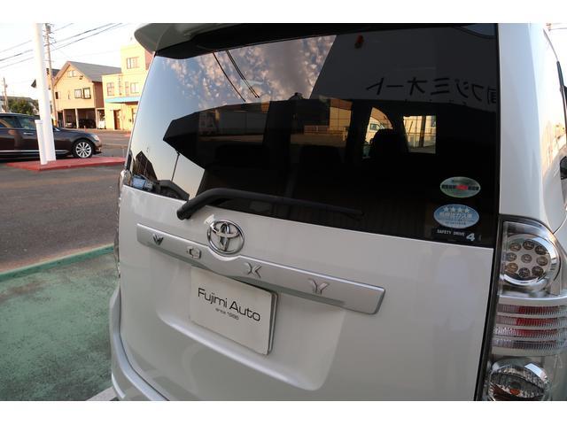 「トヨタ」「ヴォクシー」「ミニバン・ワンボックス」「愛知県」の中古車21
