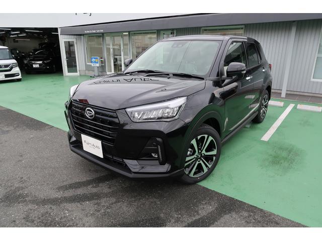 「ダイハツ」「ロッキー」「SUV・クロカン」「愛知県」の中古車3