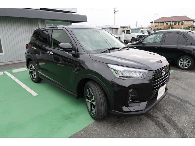 「ダイハツ」「ロッキー」「SUV・クロカン」「愛知県」の中古車5