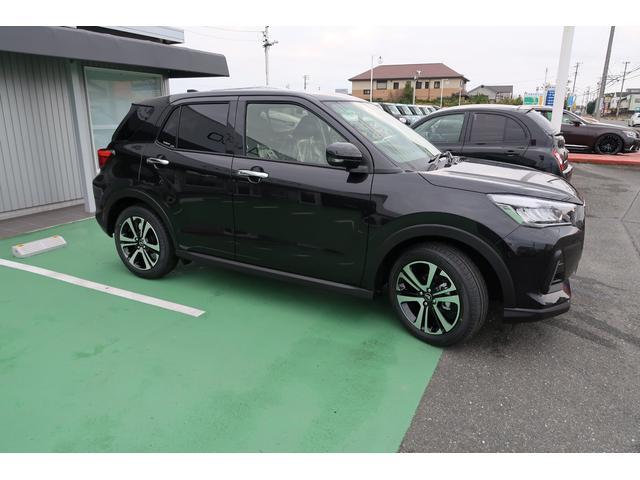 「ダイハツ」「ロッキー」「SUV・クロカン」「愛知県」の中古車7