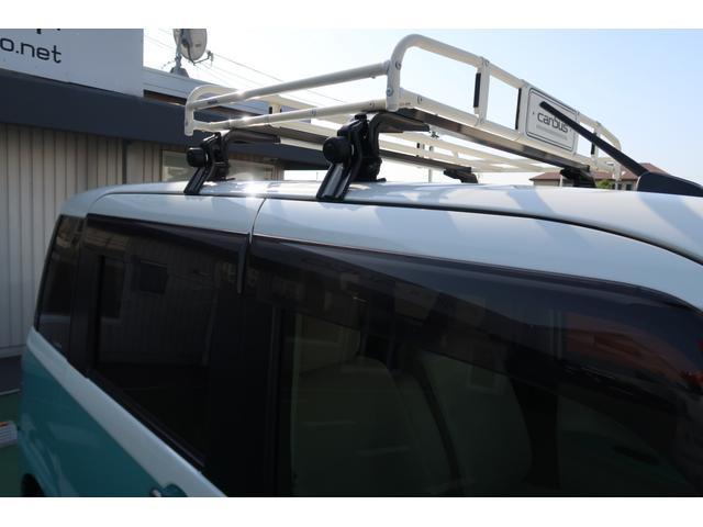 Xメイクアップリミテッド SAIII パノラマモニター 純正8インチナビ フルセグ BTオーディオ メッキパックAB ルーフキャリア ミニライトアルミ 両側パワースライドドア(50枚目)