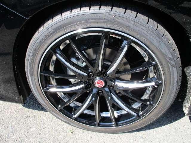 トヨタ ヴェルファイア 2.5Z Gエディション 20インチ TEIN車高調