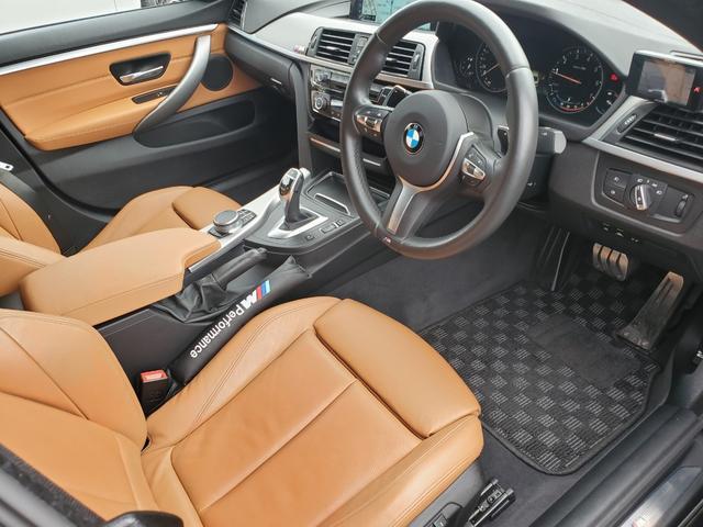 「BMW」「4シリーズ」「セダン」「愛知県」の中古車9