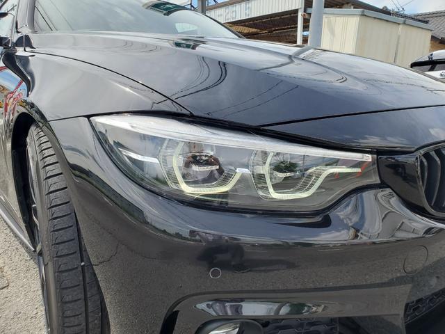 「BMW」「4シリーズ」「セダン」「愛知県」の中古車52