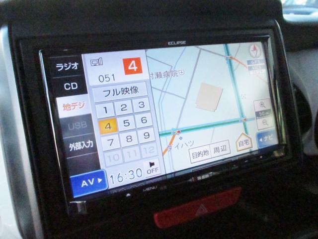 G ターボSSパッケージ   社外SDナビ 両側電動ドア(16枚目)
