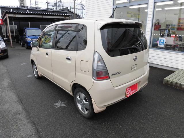「日産」「モコ」「コンパクトカー」「三重県」の中古車4