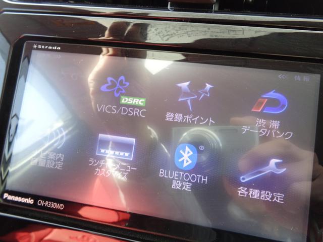 S ガラスコーティング施工済モデリスタエアロSSR18AWトランクルーフスポグリルカバーメッキモール純正LEDヘッドライトフォグ内装黒 赤インテリアナビTVDVDCDBluetoothBカメラETC(56枚目)