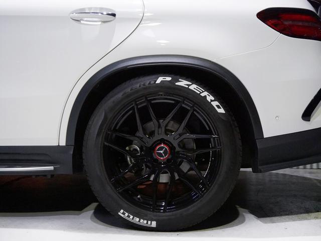 メルセデス・ベンツ M・ベンツ GLE350d 4マチック クーペ フェアリーデザインVer