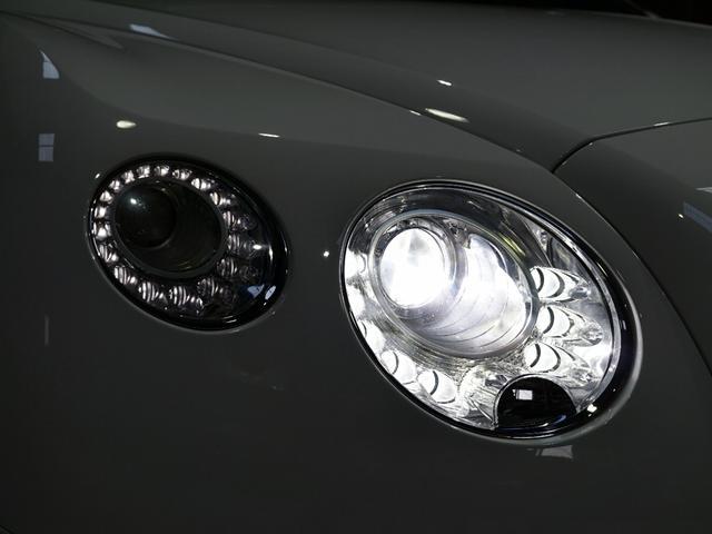 ベントレー ベントレー コンチネンタル GT TVキャンセラー GPSレーダー D車 左ハンドル