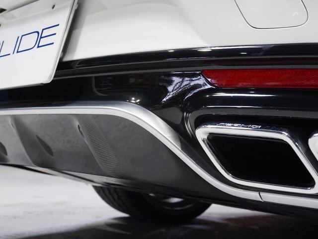 S550 4マチック クーペ エディション1 鍛造22インチ(17枚目)